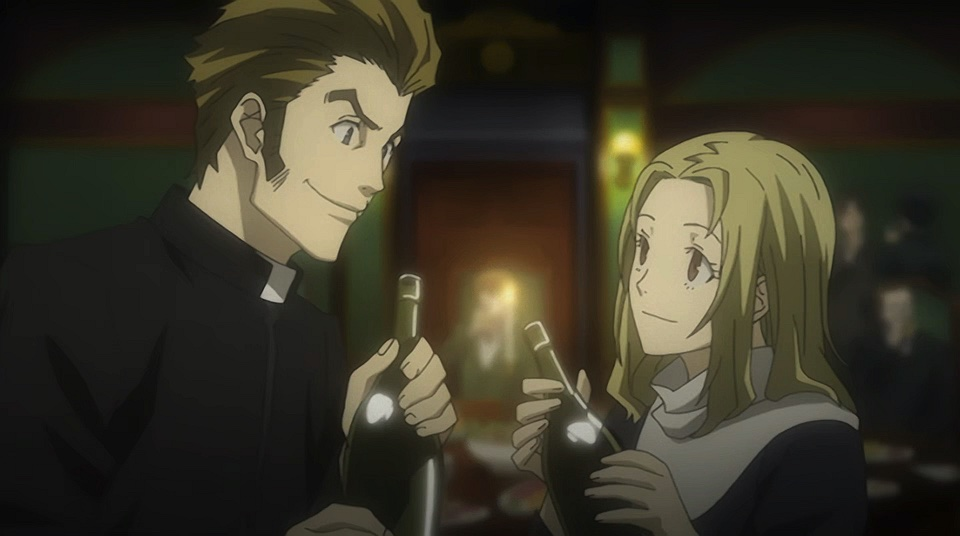 Baccano! Review
