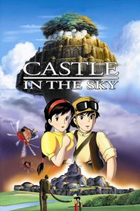 Castle in the Sky Spoiler-Free Review